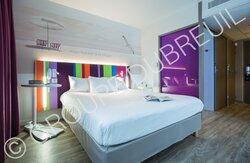 Ibis Style les Sables Chambre JPG