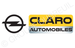 Opel Claro PNG