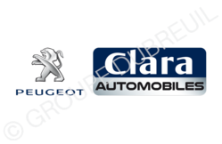 Peugeot Clara PNG