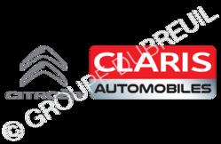 Citroen Claris PNG