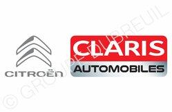 Citroen Claris JPG