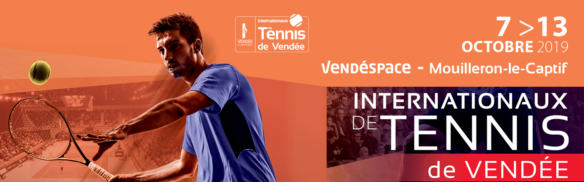 Internationaux de Tennis de Vendée