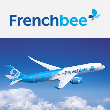 Vols Transatlantiques FRENCH BEE