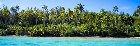 French blue met le cap à l'ouest sur la Polynésie