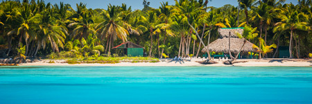 1er vol vers Punta Cana pour French Blue
