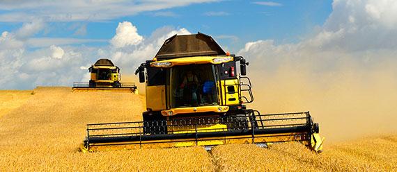 Machinisme Agricole