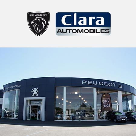 Remise Service Après-Vente CLARA AUTOMOBILES