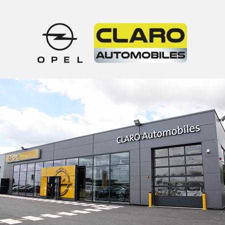 Remise Service Après-Vente CLARO AUTOMOBILES