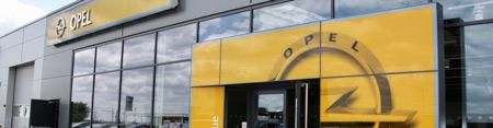 Le Groupe Dubreuil s'engage dans la rachat de sept concessions automobile Opel sur les départements 44,35, 49 et 53.