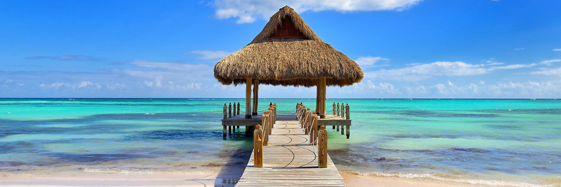 French Blue ouvre à Paris - Punta Cana à partir de 149€ A/S