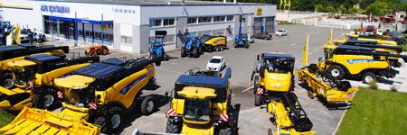 Agri Montauban rejoint le pôle agricole du Groupe DUBREUIL