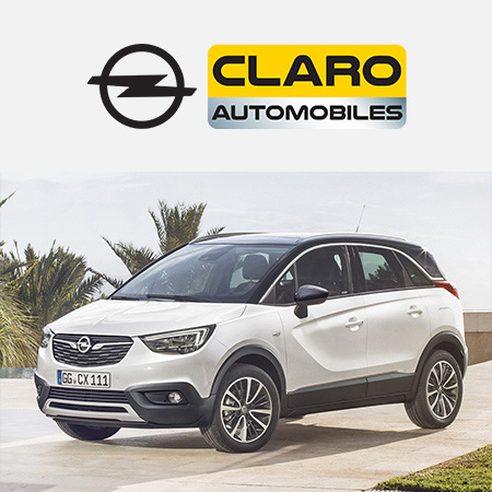 Réductions Véhicules Neufs OPEL 2019