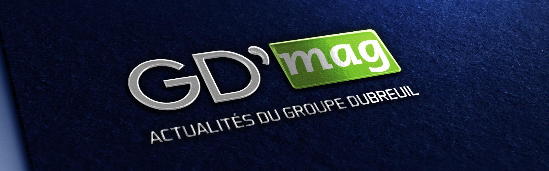 GD'Mag